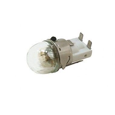 Oven light assy