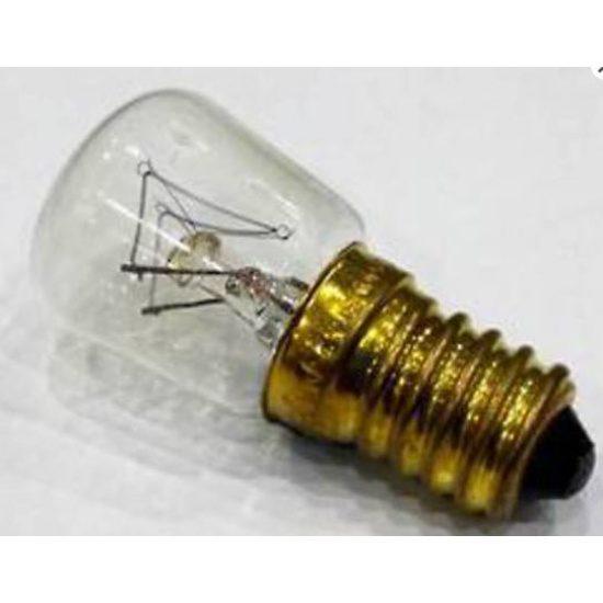 Simpson Westinghouse Electrolux Oven light lamp bulb 25W E14 300C, 038715