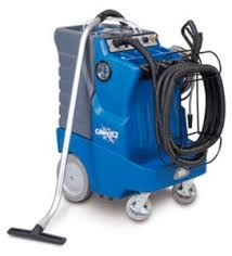 Commercial Cleaning Equipment Repairs