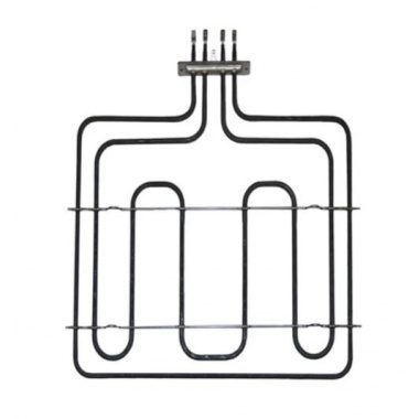 Fisher & Paykel and ELBA by F&P Oven Grill Bake Element - 542656