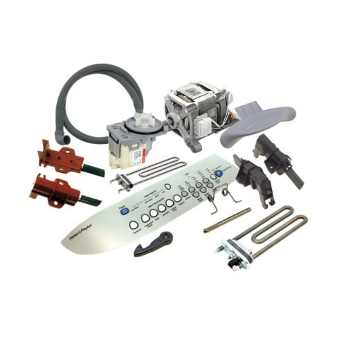 Home Appliance Spare Parts