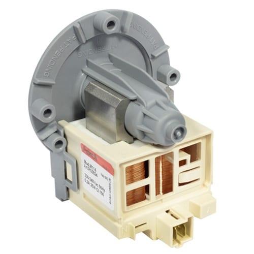 Dishwasher Pumps, Pump Parts & Motors