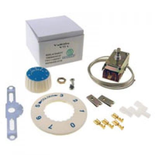 Fridge & Freezer Thermostats
