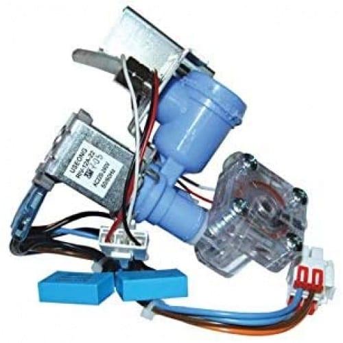 Fridge & Freezer Water & Ice Maker Parts