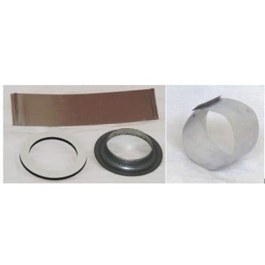 Dryer DB4K Rear Vent Adaptor Kit