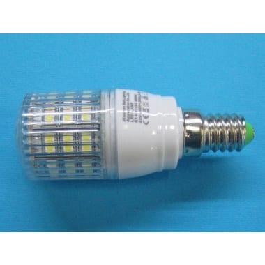 BULB LED E14 230V 3W 6000K 331063
