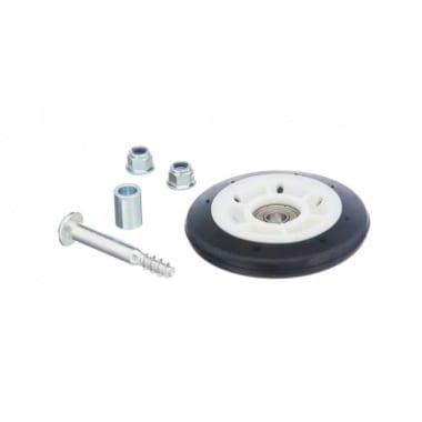 Bosch Dryer 00613598 Wheel Drum roller