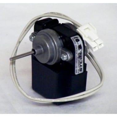 1117968 1453263 Universal Electrolux Westinghouse Vertical Freezer 5W Fan Motor Evaporator Fan