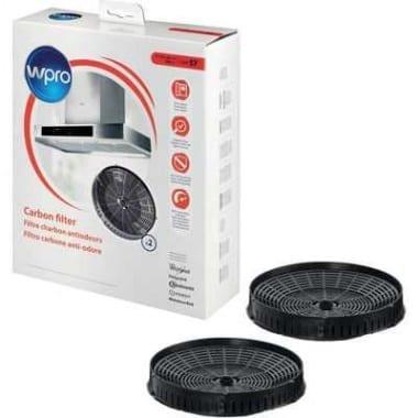 Indesit Rangehood C00385095 Carbon filter anti odour Type 57 - 2 pcs