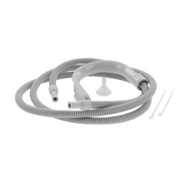 Drain Hose Kit for DryersWTZ1110, WZ20160 12013784 WTZ1110 This item replaces 00445594 00284849