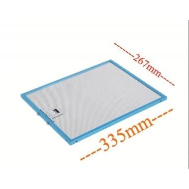 Fisher Paykel Rangehood Aluminium Filter RH600CR, RH600CRC, RH900C, RH900CB, RH900CM, RH900CR, RH900CQ, RH900CRC, RH1202CR